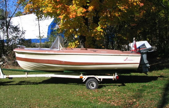 larson ladyben classic wooden boats for sale rh ladyben com Old Larson Boats Larson Boats FX